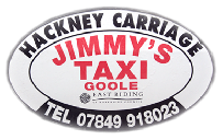 JImmy's Taxi